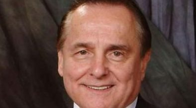 Bill Gothard placed on administrative leave
