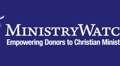 Frequently Asked Questions About MinistryWatch