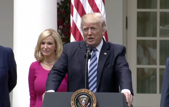 Paula White Cain One Of The Grassley Six Named To Trump Administration Ministry Watch