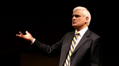 Ravi Zacharias Faces Criticism for Exaggerated Credentials and Settling Lawsuit