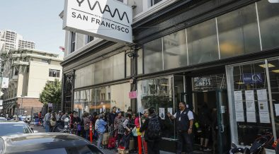 Christian Nonprofits in San Francisco Adapt to Serve the Homeless