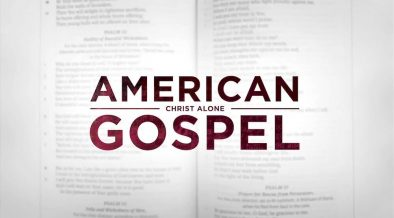 """""""American Gospel"""" Shows Real-Life Consequences Of Poor Theology"""