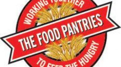 Food Pantries Need Help
