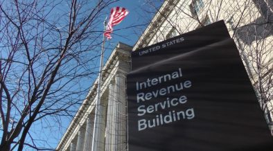 IRS Amends Donor Disclosure Rules