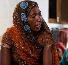 International Widow Day Has Become Global Movement