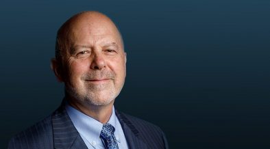 American Bible Society names Robert L. Briggs as President and CEO