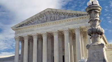 Supreme Court LGBTQ Ruling Could Have Impact on Ministries and Churches