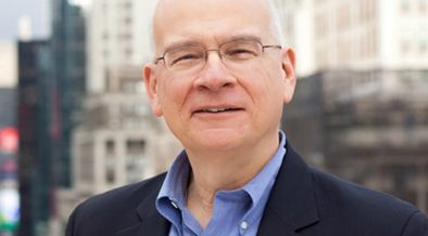 Prominent Pastor and Author Tim Keller Has Pancreatic Cancer
