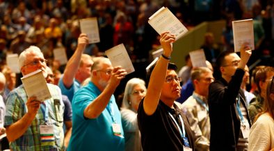 Southern Baptist Deal With Tough Issues, Membership Declines, Without Annual Meeting