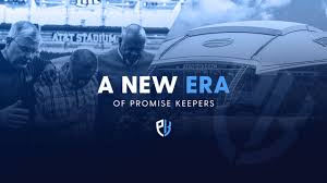 Promise Keepers 2020: Guys, God, and the GOP