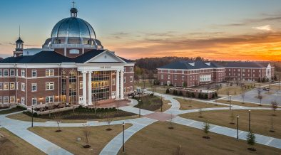 Union University stands by decision on values statement violation