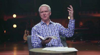 Megachurch Pastor John Ortberg Kept a Family Member's Attraction to Children Secret